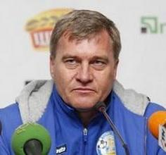 """Лещинский: """"Меня привлекает исключительно тренерская работа"""""""