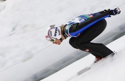 Норвежцы вновь выигрывают квалификацию
