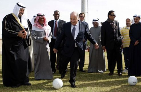 Президент ФИФА решил отменить послематчевые пенальти