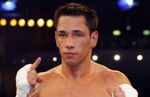 Штурм хочет боксировать против Мартинеса