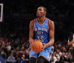 Определены лучшие игроки месяца в НБА