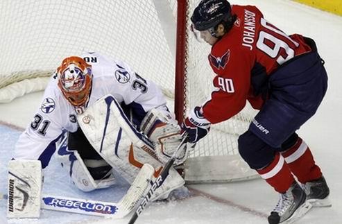 НХЛ. Успешный дебют Ролосона, победа Колорадо, поражение Нью-Джерси