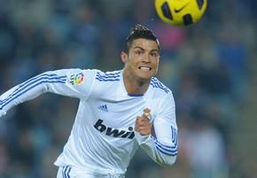 Лидер Реала пропустит следующий матч
