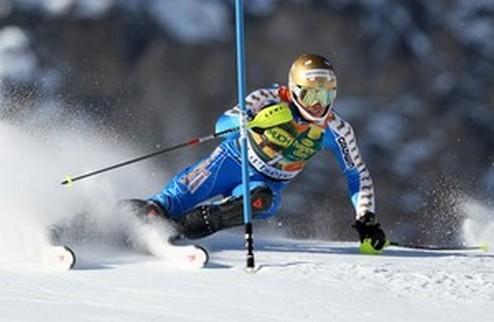 Горные лыжи. Победа Мирера и чудо от Харгина