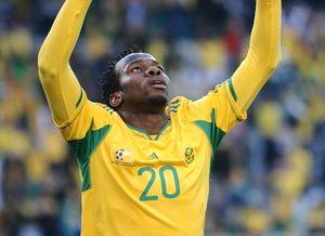 Тоттенхэм подписал игрока сборной ЮАР
