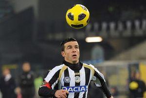 Ди Натале едет в Милан за победой