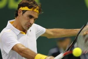 """Федерер: """"Мне очень нравится играть в Дохе"""""""