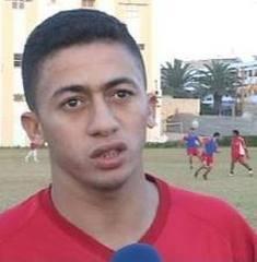 Динамо приписывают интерес к марокканскому форварду