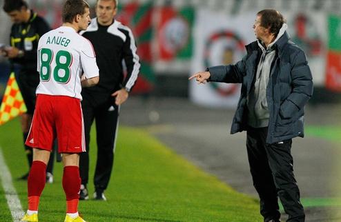 Динамо и Локомотив практически договорились о трансфере Алиева