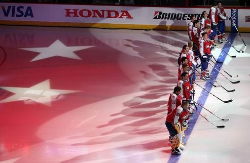 НХЛ. Определены участники Матча всех звезд
