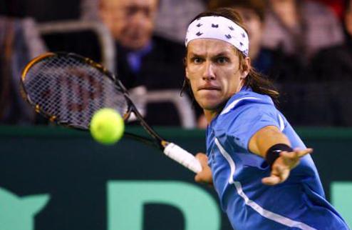 Лишь один украинец стартует в квалификации к Australian Open