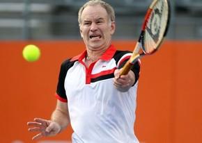 """Макинрой: """"Надаль выиграет Australian Open"""""""