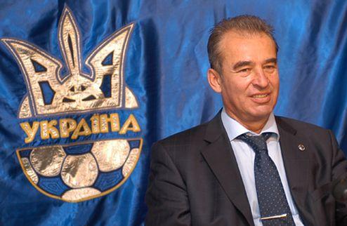 Лисенчук назвал состав сборной на матчи с поляками