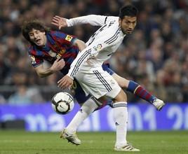 Защитник Реала пользуется хорошим спросом