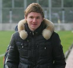 Калитвинцев сможет выйти на поле лишь в следующем сезоне