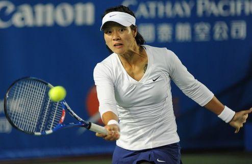 Сидней (WTA). Китайская теннисистка стала победительницей турнира