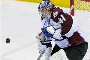 НХЛ. Андерсон признан первой звездой дня