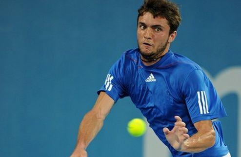 Сидней (ATP). Обидчик Долгополова выигрывает турнир