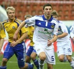 Динамо-2 стартует на Кубке Содружества с поражения