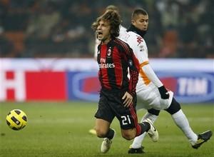 Новые проблемы Милана