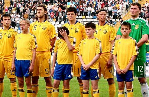 Cборная Украины примет участие в Cyprus Cup