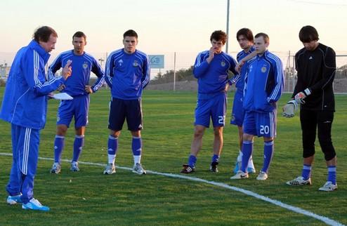 Киевское Динамо сыграет со сборной Израиля