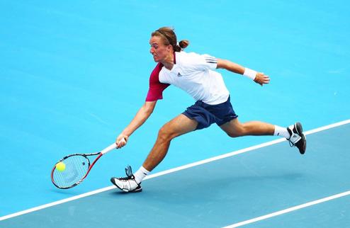 ���������� �������� ���������� ���� �� Australian Open