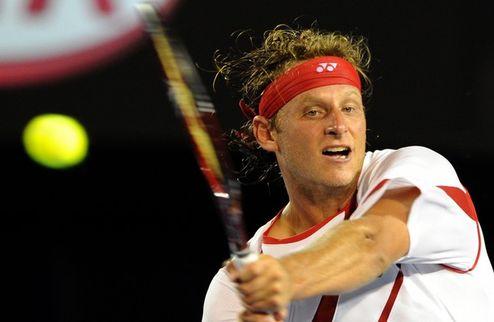 Australian Open (ATP). Успешный старт украинцев, волевая победа Налбандяна