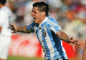 Реал и МЮ поборются за аргентинского таланта