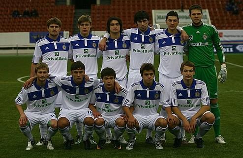 Динамо-2 вышло в четвертьфинал Кубка Содружества