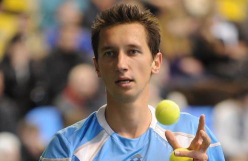 Стаховский в третьем круге Australian Open