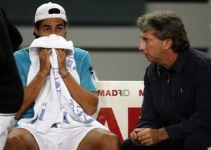 Бывший полуфиналист Australian Open завершил карьеру