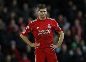 Капитан Ливерпуля задумался о тренерской карьере