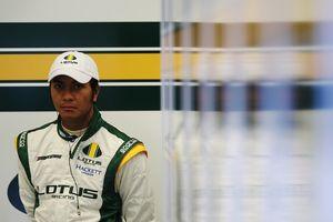 Фаузи будет третьим пилотом Renault
