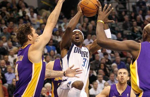 НБА. Долгожданная победа Далласа, овертаймы в Орландо и Сакраменто