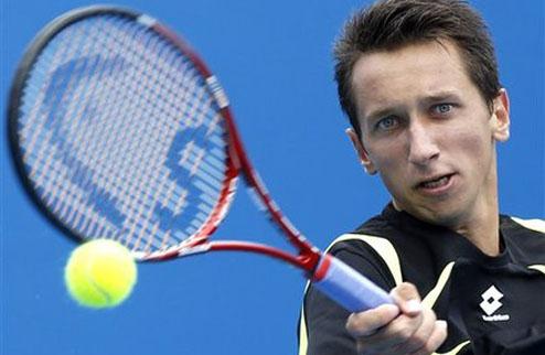 ���������� �������� ������� � ������� ����� Australian Open