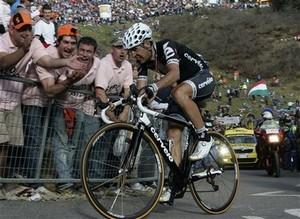 Састре и Меньшов: мимо Тур де Франс