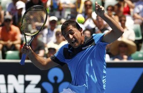 Australian Open. �������� �����