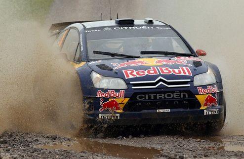 WRC. � �������� �� ����� ��������� ��������� �������