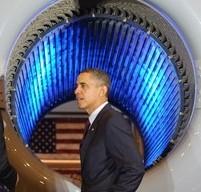 "Обама: ""Чикаго Бирз победят со счетом 20:17"""