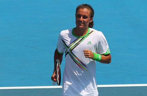Australian Open. �������� ������