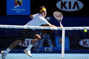 """Федерер: """"У меня есть все шансы на выход в полуфинал"""""""