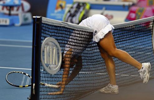 Australian Open. Фотодень седьмой