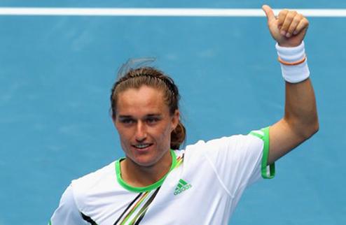 ���������� ������� � ������������� Australian Open