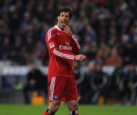 Гамбург в очередной раз отказал Реалу
