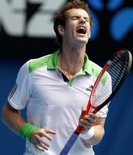 """Мюррей: """"Долгополов очень неординарный теннисист"""""""