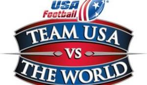 Американский футбол. Тусня в Техасе