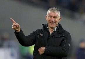 Ганновер продлевает контракт с тренером