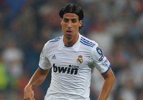 Полузащитник Реала восстановился после травмы