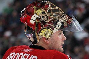 НХЛ. Оттава вновь вызывает Бродо